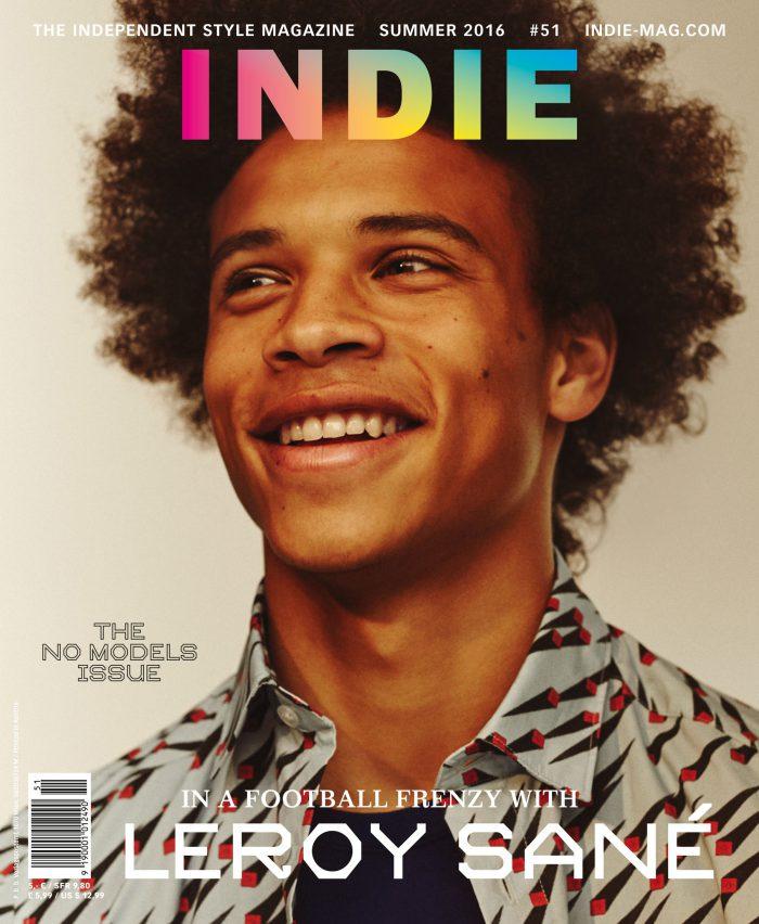 indie / jana gerberding