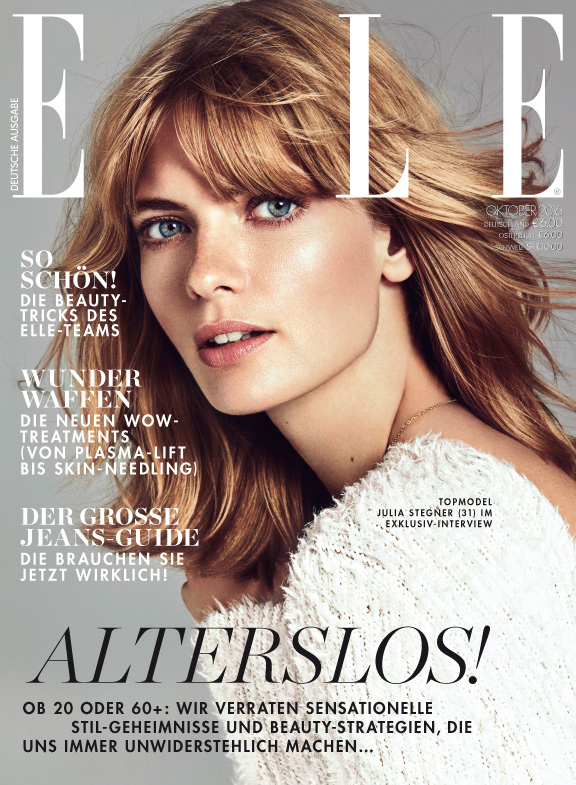 elle germany / mikael schulz
